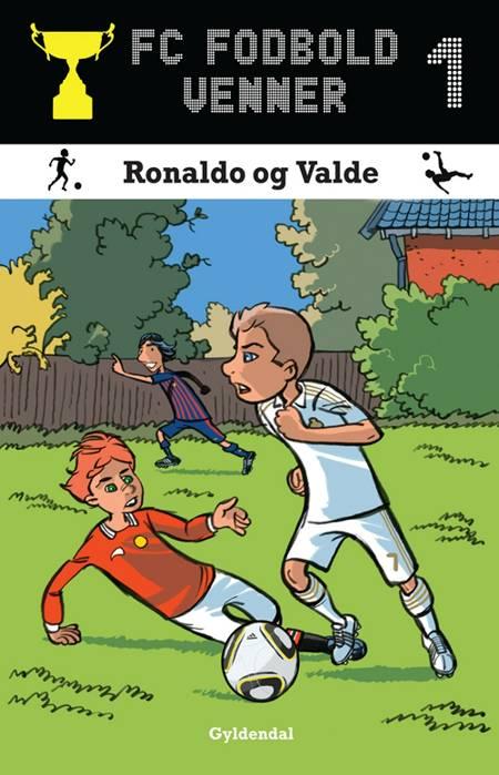 Ronaldo og Valde af Lars Bøgeholt Pedersen