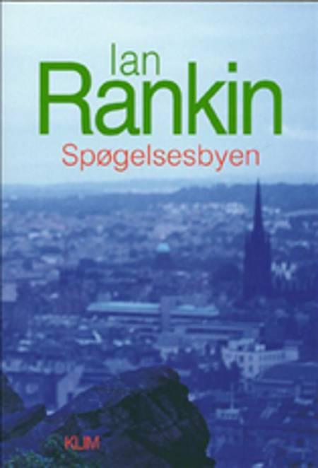 Spøgelsesbyen af Ian Rankin