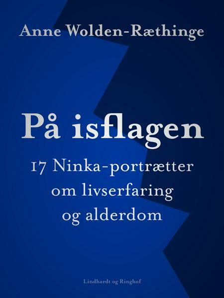 På isflagen af Anne Wolden-Ræthinge