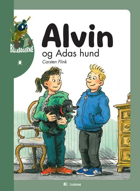 Alvin og Adas hund af Carsten Flink