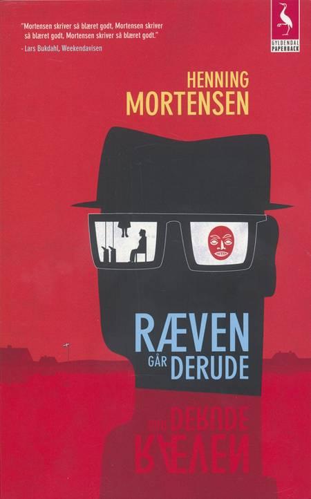Ræven går derude af Henning Mortensen