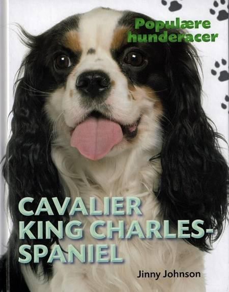 Cavalier King Charles Spaniel af Jinny Johnson