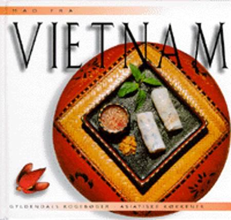 Mad fra Vietnam af Trieu Thi Choi