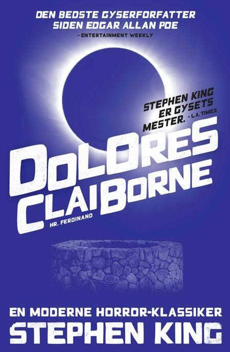 Dolores Claiborne af Stephen King