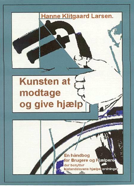Kunsten at modtage og give hjælp af Hanne Klitgaard Larsen