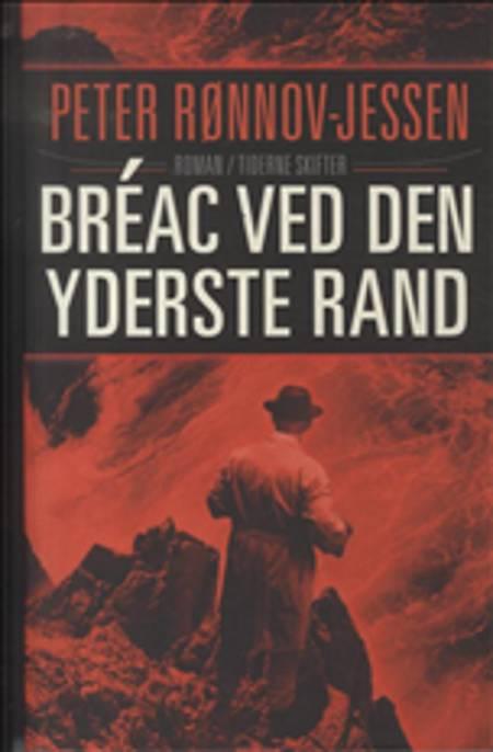 Bréac ved den yderste rand af Peter Rønnow-Jessen og Peter Rønnov-Jessen