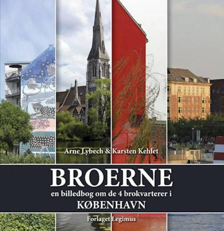 Broerne af Arne Lybech og Karsten Kehlet