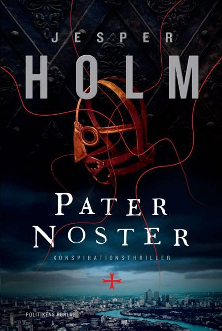 Pater Noster af Jesper Holm