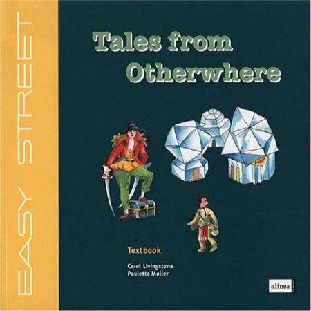 Tales from otherwhere af Paulette Møller