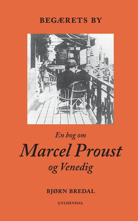 Begærets by af Bjørn Bredal