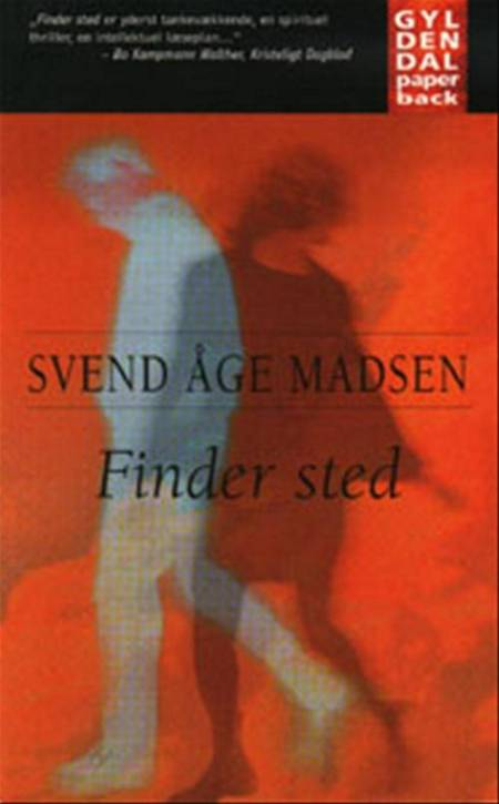 Finder sted af Svend Åge Madsen, Madsen og svend åge