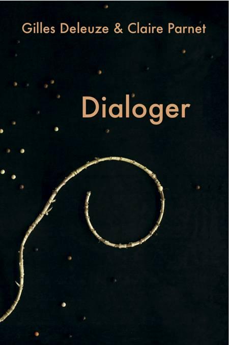 Dialoger af Gilles Deleuze og Claire Parnet