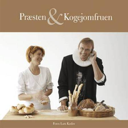 Præsten & kogejomfruen af Poul Joachim Stender og Susanne Engelstoft Rasmussen