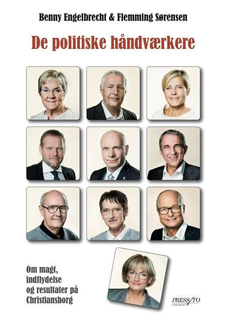 De politiske håndværkere af Flemming Sørensen og Benny Engelbrecht