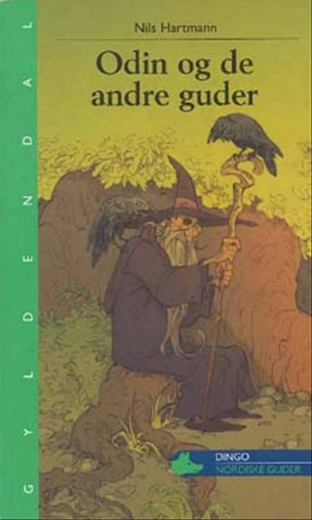 Odin og de andre guder af Nils Hartmann