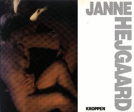 Kroppen af Janne Hejgaard