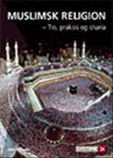 Muslimernes religion af Jens Forman