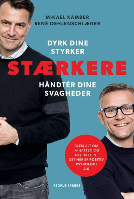 Stærkere af Mikael Kamber og René Oehlenschlæger