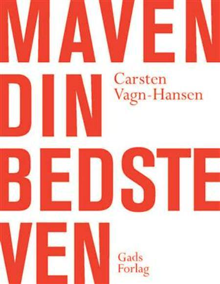 Maven - din bedste ven af Carsten Vagn-Hansen