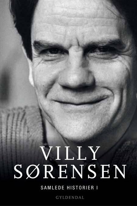 Samlede historier bind 1-2 af Villy Sørensen