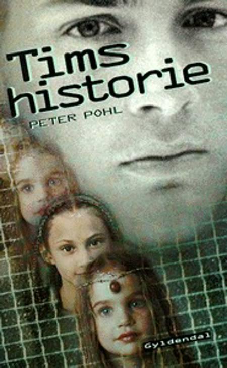 Tims historie af Peter Pohl