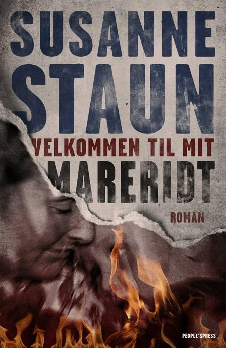 Velkommen til mit mareridt af Susanne Staun