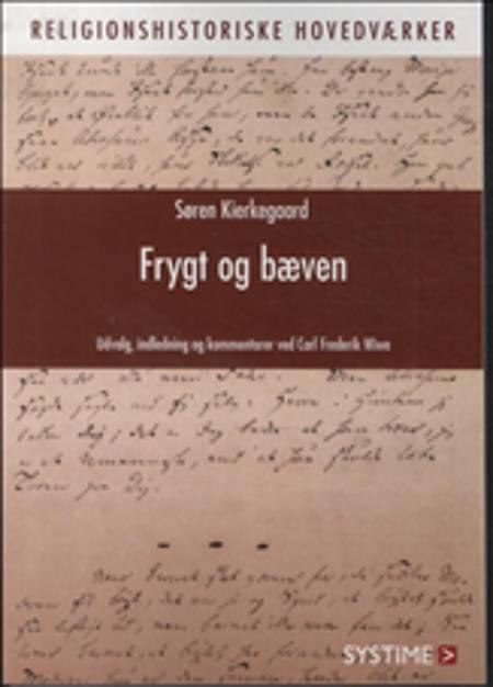 Frygt og bæven af Carl Frederik Wiwe