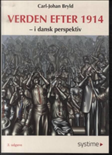 Verden efter 1914 af Carl-Johan Bryld