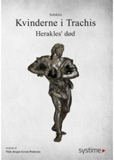 Kvinderne i Trachis af Niels Jørgen Green-Pedersen
