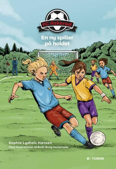 FC Askerød - en ny spiller på holdet af Sophie Lysholt Hansen