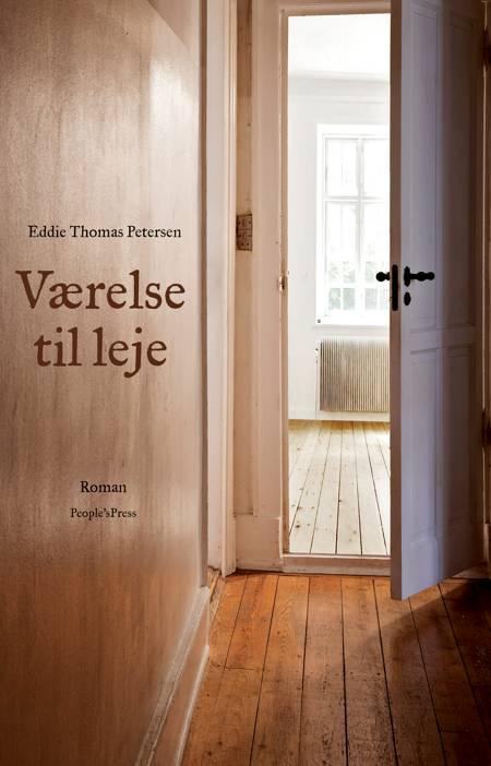 Værelse til leje af Eddie Thomas Petersen