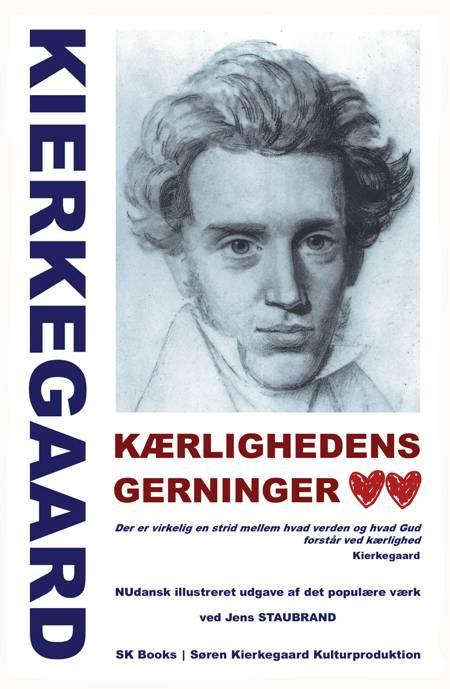 Kærlighedens gerninger af Søren Kierkegaard