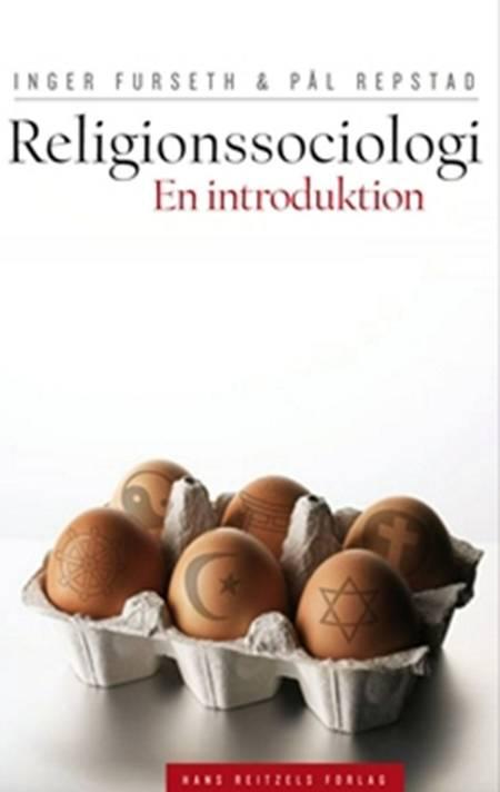 Religionssociologi af Inger Furseth og Pål Repstad