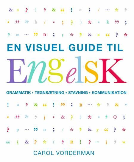 En visuel guide til engelsk af Carol Vorderman
