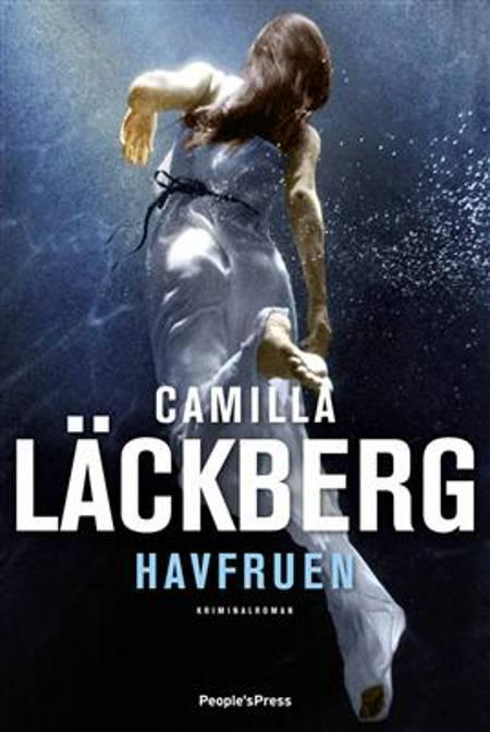 Havfruen af Camilla Läckberg