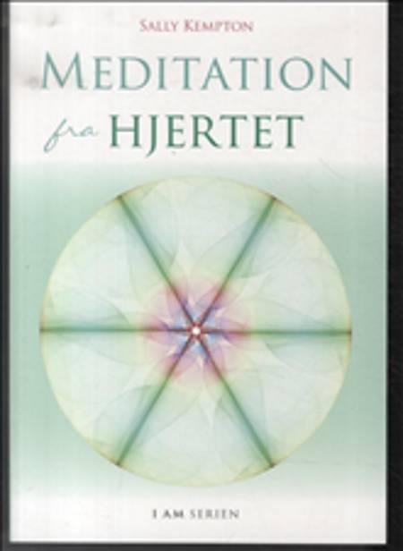 Meditation fra hjertet af Sally Kempton