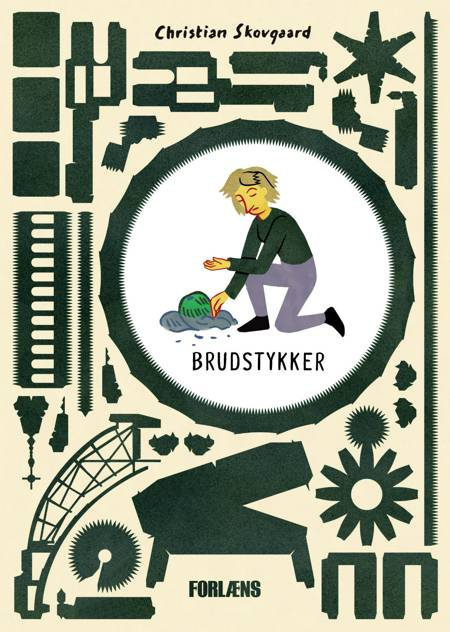 Brudstykker af Christian Skovgaard
