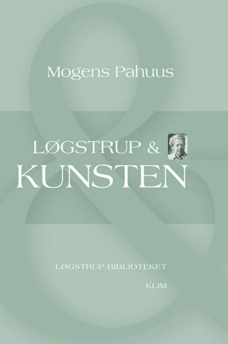 Løgstrup & kunsten af Mogens Pahuus