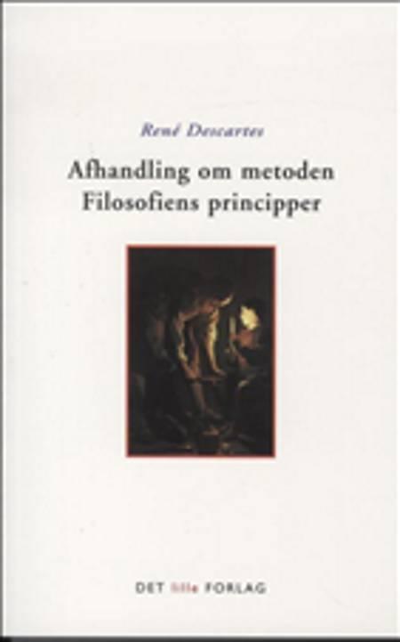 Afhandling om metoden af Descartes