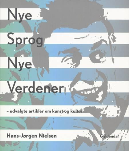 Nye sprog, nye verdener af Hans-Jørgen Nielsen
