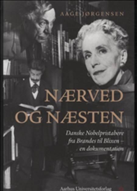 Nærved og næsten af Aage Jørgensen