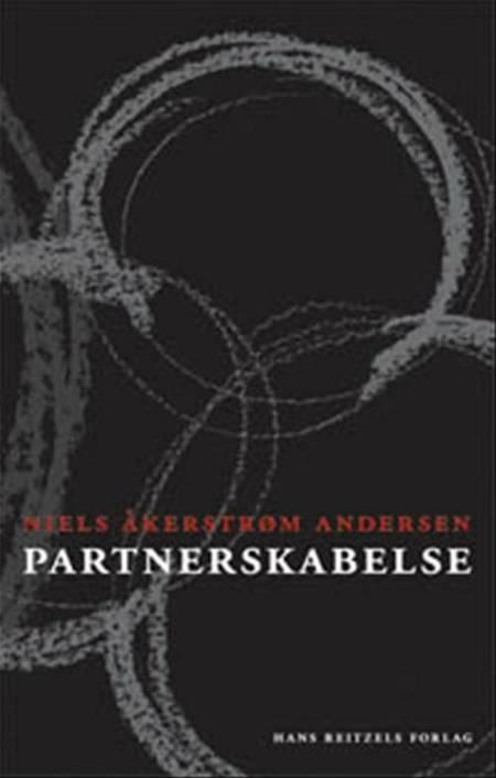 Partnerskabelse af Niels Åkerstrøm Andersen