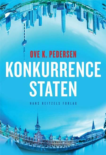 Konkurrencestaten af Ove K. Pedersen og Søren Kaj Andersen