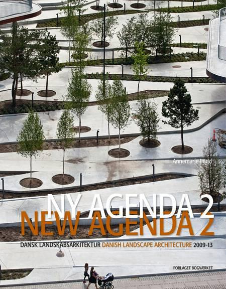 Ny agenda 2 af Annemarie Lund