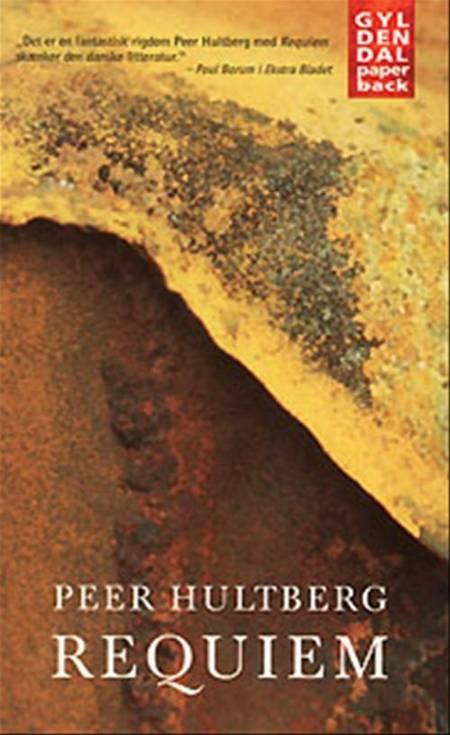 Requiem af Peer Hultberg