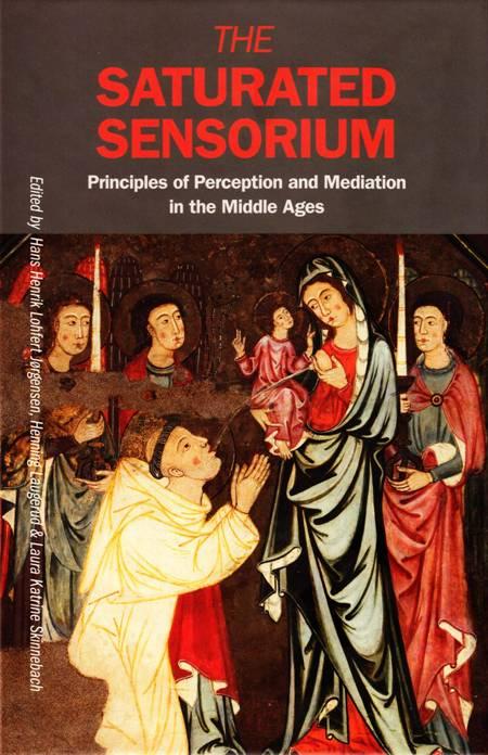 The Saturated Sensorium af n a