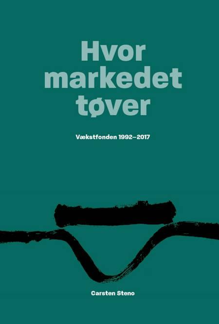 Hvor markedet tøver af Carsten Steno