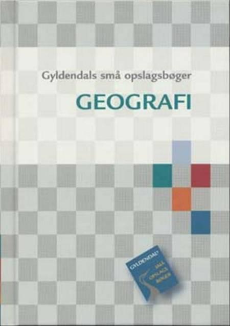 Geografi af Troels Gollander, Niels Kjeldsen og Ove Pedersen m.fl.