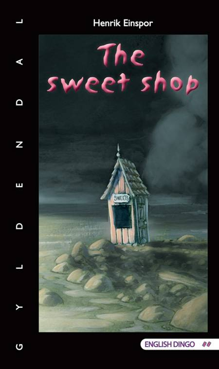The Sweet Shop af Henrik Einspor