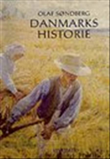 Danmarks historie af Olaf Søndberg